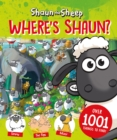 Where's Shaun? - Book