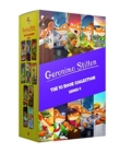 Geronimo Stilton:The 10 Book Collection (Series 4) - Book