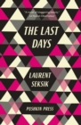 The Last Days - eBook