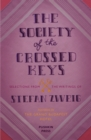 The Society of the Crossed Keys - eBook