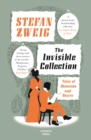 The INVISIBLE COLLECTION : Tales of Obsession and Desire - eBook