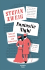 FANTASTIC NIGHT : TALES OF LONGING AND LIBERATION - eBook