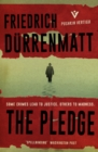 The Pledge - eBook