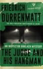 The Judge and His Hangman - eBook