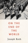 On the End of the World - Book