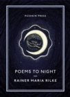 Poems to Night - Book