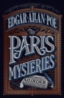 The Paris Mysteries - Book