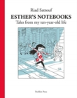 Esther's Notebooks 1 : Tales from my ten-year-old life - Book