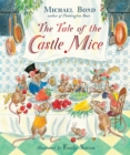 The Tale of the Castle Mice - Book