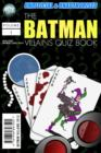 The Batman Villains Quiz Book - eBook
