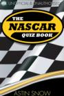 The NASCAR Quiz Book - eBook