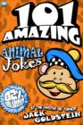 101 Amazing Animal Jokes - eBook