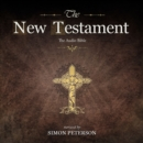 The New Testament : The First Epistle of Peter - eAudiobook