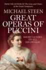 Great Operas of Puccini - eBook