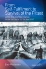 From Self-fulfilment to Survival of the Fittest : Work in European Cinema from the 1960s to the Present - eBook