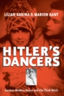 Hitler's Dancers : German Modern Dance and the Third Reich - eBook
