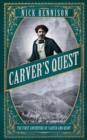 Carver's Quest - eBook