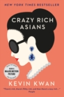 Crazy Rich Asians - Book
