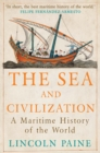 The Sea and Civilization : A Maritime History of the World - eBook