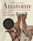 Anatomy : A Complete Guide to the Human Body, for Artists & Students - Book
