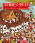 Where'S Will? : Find Shakespeare Hidden in His Plays - Book