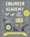 Engineer Academy : Are you ready for the challenge? - Book