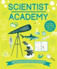 Scientist Academy : Are you ready for the challenge? - Book