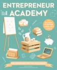 Entrepreneur Academy : Are you ready for the challenge? - Book
