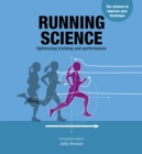 Running Science : Revealing the science of peak performance - Book