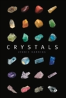 Crystals : A complete guide to crystals and color healing - Book