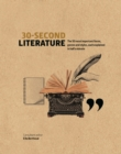 30-Second Literature : The 50 most important forms, genres and styles, each explained in half a minute - Book