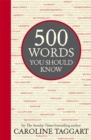 500 Words You Should Know - Book