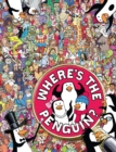 Where's The Penguin? - eBook