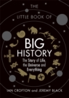 The Little Book of Big History : The Story of Life, the Universe and Everything - Book