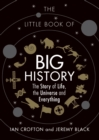 The Little Book of Big History : The Story of Life, the Universe and Everything - eBook