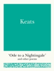 Keats : 'Ode to a Nightingale' and Other Poems - Book
