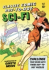 Classic Comic Dot-to-Dot : Sci-fi - Book