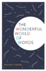 The Wonderful World of Words - Book