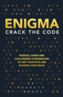 Enigma : Crack the Code - Book