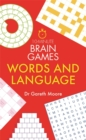 10-Minute Brain Games : Words and Language - Book