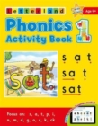 Phonics Activity Book 1 - Book