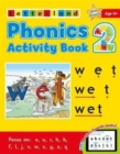 Phonics Activity Book 2 - Book