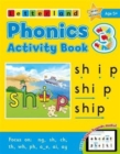 Phonics Activity Book 3 - Book