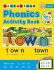 Phonics Activity Book 6 - Book