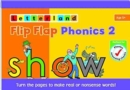 Flip Flap Phonics : No. 2 - Book