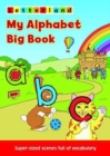 My Alphabet Big Book - Book