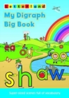 My Digraph Big Book - Book