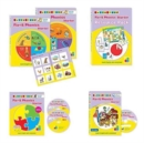 Fix-It Phonics - Starter Level - Teacher's Pack - Book