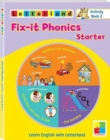 Fix-it Phonics - Starter Level : Activity Book No.2 - Book