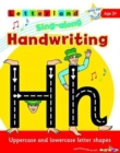 Sing-Along Handwriting Book - Book